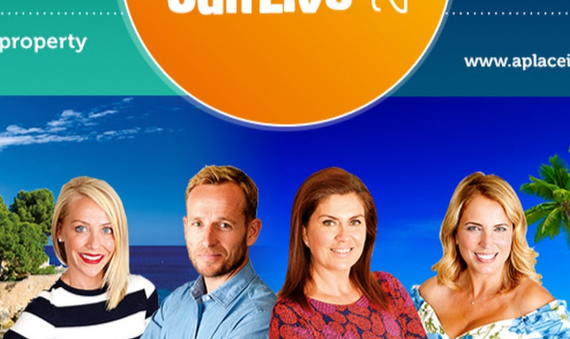 'A Place in the Sun' - Marbella Home's featured on Episode