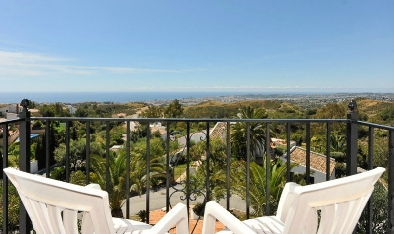 Buy a holiday home in Marbella with rental potential