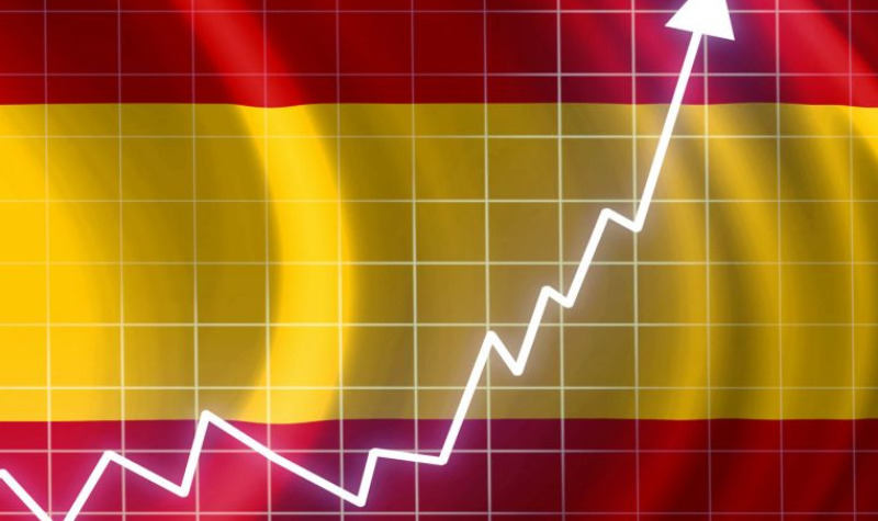 Spanish property sales up by 16%